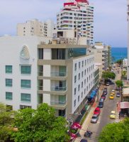 Del Mar Hotel, Santa Marta 2