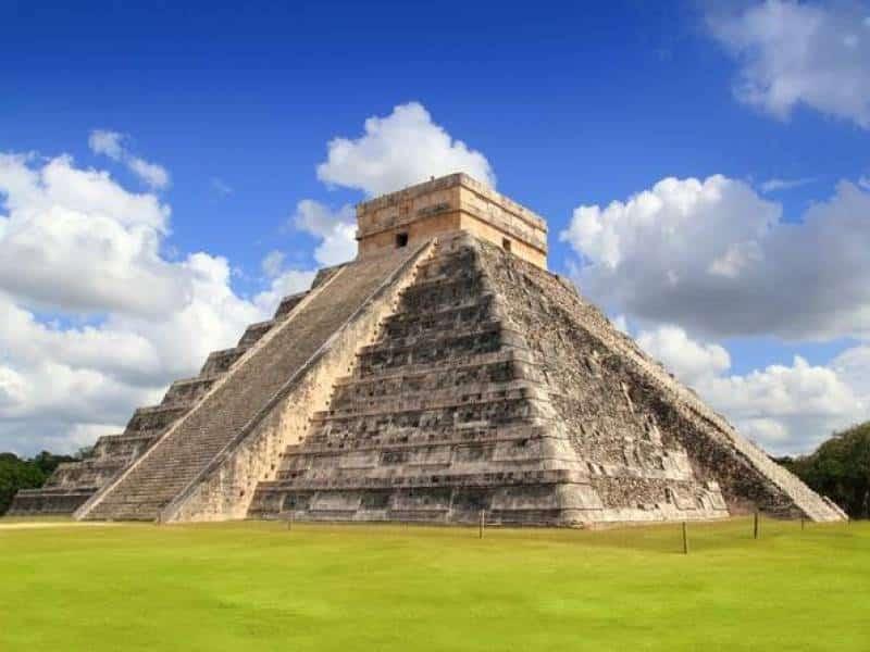MEKSIKO AVANTURA - 18 dana