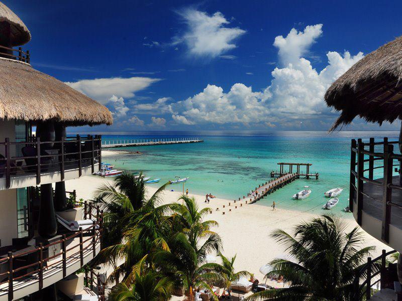 MEKSIKO - Riviera Maya - 13 dana