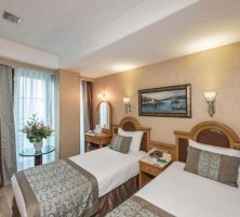 Zagreb hotel Istanbul 1