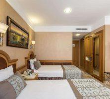 Zagreb hotel Istanbul