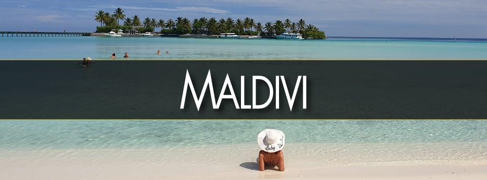 Aranžmani za Maldive