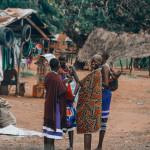 tanzania safai village