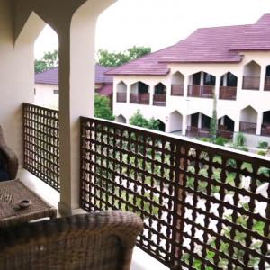 ZANZIBAR - Manga Trip plažni smeštaj - Kendwa Rock Resort